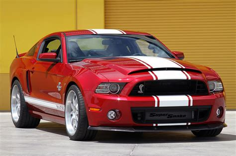 Gt 500 Hp by Ford Shelby Gt 500 5 4 V8 32v 506 Hp