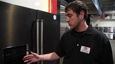 refrigerator  cooling properly youtube