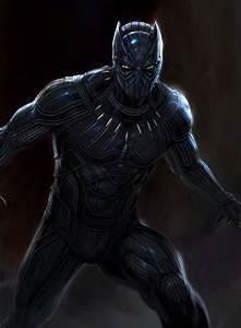 Captain America Civil War Concept Art Reveals Alternate