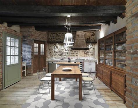 cuisine carreau ciment carreaux de ciment cuisine nouveaux modèles de maison