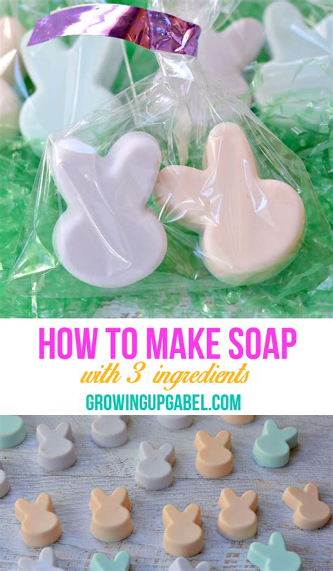 how to make soap 40 diy dollar store easter gift ideas simple made pretty