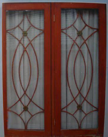 tralis jendela logam karya mandiri