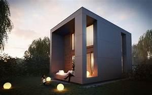 Maison Préfabriquée En Bois : perspectif wallonie bruxelles architectures ~ Premium-room.com Idées de Décoration