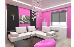 wohnzimmer farben peinture salon moderne