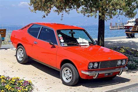fiat  sport  coupe cars classic italia wallpaper