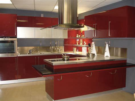 plan de travail cuisine inox pas cher cuisine équipée laqué