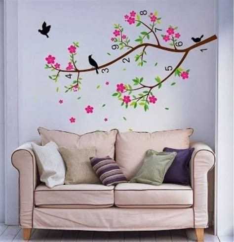 wow wall stickers pvc removable sticker price  india