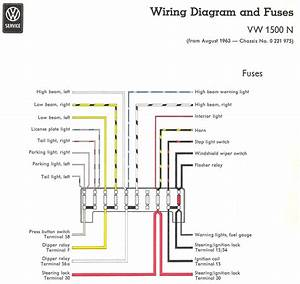 Vw Transporter Wiring Diagram T4 Somurich    Download