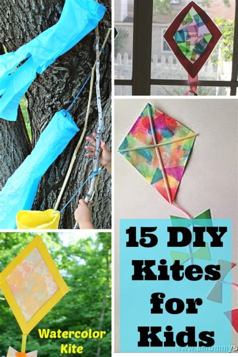 15 diy kites for 979 | Kites for Kids 683x1024