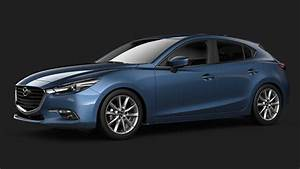 Mazda 3 2019 : 2019 mazda 3 hatchback sport detailed look youtube ~ Medecine-chirurgie-esthetiques.com Avis de Voitures