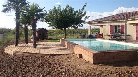 terrasse d 233 co bois concept 224 hilaire du rosier adresse t 233 l 233 phone
