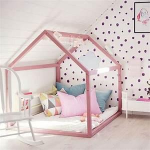Bett Als Haus : kinderzimmer inspiration f r m dchen style pray love ~ Lizthompson.info Haus und Dekorationen