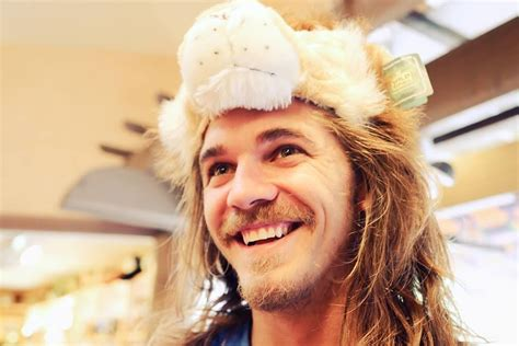 Malcolm Freberg Grrrrr! | Eye candy, Malcolm, Survivor