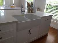 kitchen island with sink Kitchen Island With Sink Pictures — Randy Gregory Design ...