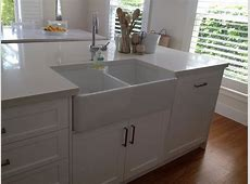 Kitchen Island With Sink Pictures — Randy Gregory Design