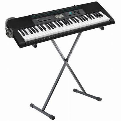Keyboard Casio Stand Ctk Costco Key Keyboards