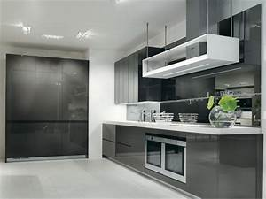 25 modern small kitchen design ideas 1721