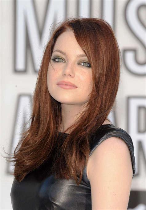 Emma Stone hair color   Hair Crush   Pinterest