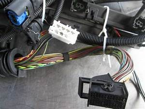 Bmw Engine Wiring Harnes 2005