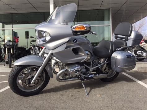 Bmw R1200cl by 2004 Bmw R1200cl Motorcycles For Sale