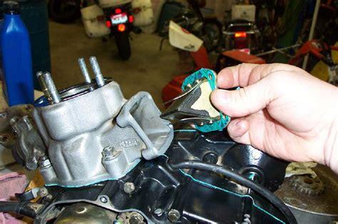 Dan's Motorcycle Reed Valves