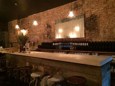 Bed Stuy Bars by Khemistry Bar An American Gastropub In Bed Stuy The