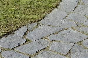 Schieferplatten Terrasse Preise : polygonalplatten naturstein bruchplatten quarzit ~ Michelbontemps.com Haus und Dekorationen