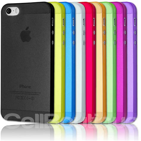 iphone 4 cases ebay slim back cover for apple iphone 4s 5s 5c 6 plus