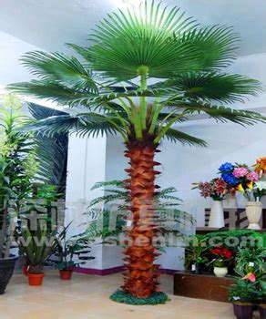 specializing in making fiber optic palm tree outdoor palm