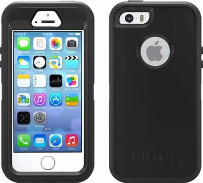 Iphone Otterbox Se Defender Case 5s Cases