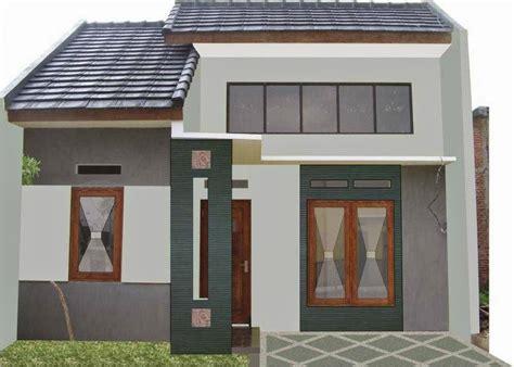 desain teras rumah minimalis  contoh model teras rumah