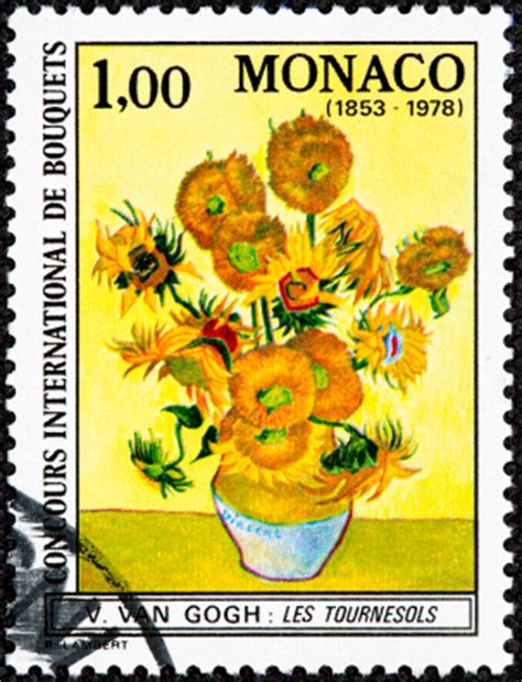 i fiori di gogh i fiori di gogh torneranno gialli fiori e foglie