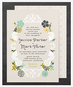 minted sponsored post vendor spotlight 100 layer cake With minted destination wedding invitations