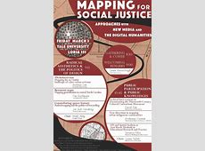 Mapping for Social Justice The Franke Program in Science