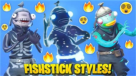 fishstick ghoul galaxy skull styles concepts