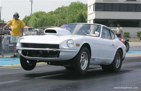 1970 Datsun 240z Specs by 1970 Datsun 240z 1 4 Mile Drag Racing Timeslip Specs 0 60