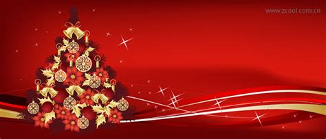 christmas tree theme vector graphic graphic hive