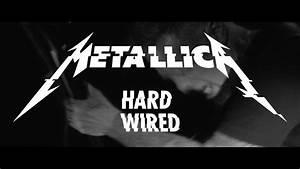 Metallica: Hardwired (Official Music Video) - YouTube  Metallica
