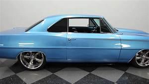 156 Tpa 1966 Chevy Nova Pro Touring