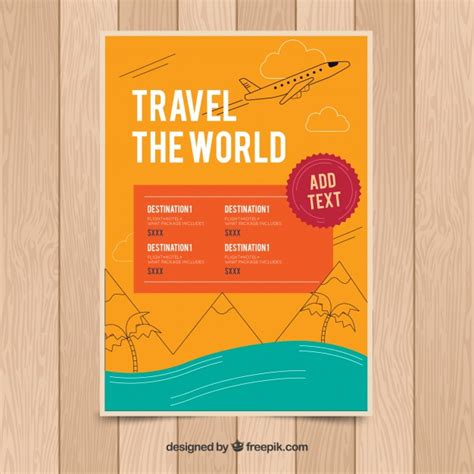 Cruise Travel Brochure Template Design 97 Travel Brochure Design Templates Travel Brochure