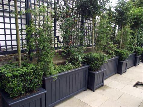 Luxury Black Fence Paint  Design Idea And Decorations