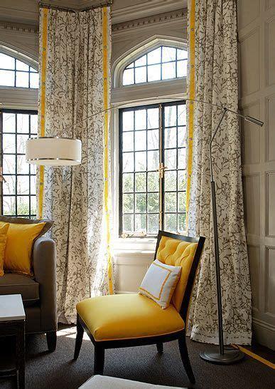 oversized drapes best 25 large window curtains ideas on large