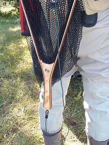 Chris Mouriopoulos' Cedar Landing Nets - The First Cast ...