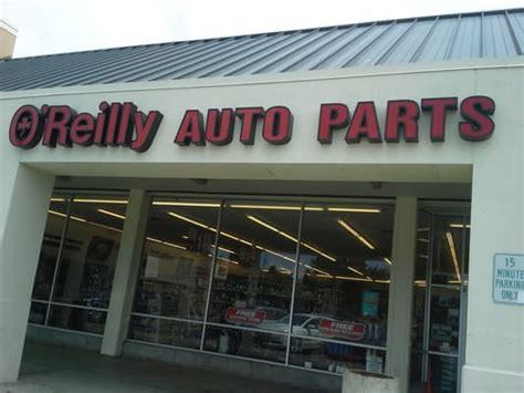 oreilly auto parts auto parts supplies fremont ca