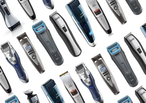 electric shavers beard trimmers top stubble mustache