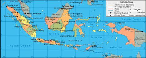 map  indonesia planetologcom