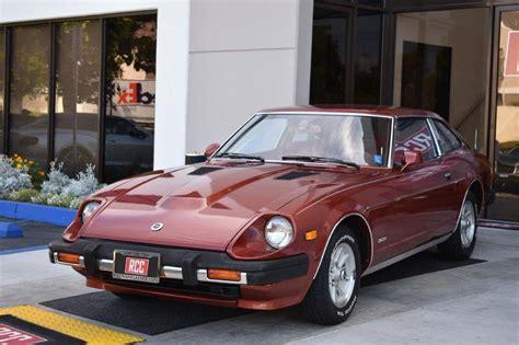 1980 Datsun 280zx For Sale by 1980 Datsun 280zx For Sale 2178082 Hemmings Motor News