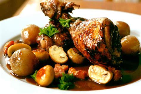 coq cuisine healthy coq au vin recipes easy chicken recipes