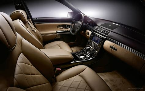 Maybach Zeppelin Interior Wallpaper | HD Car Wallpapers ...
