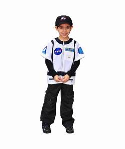 Astronaut Kids Costume - Boys Costumes